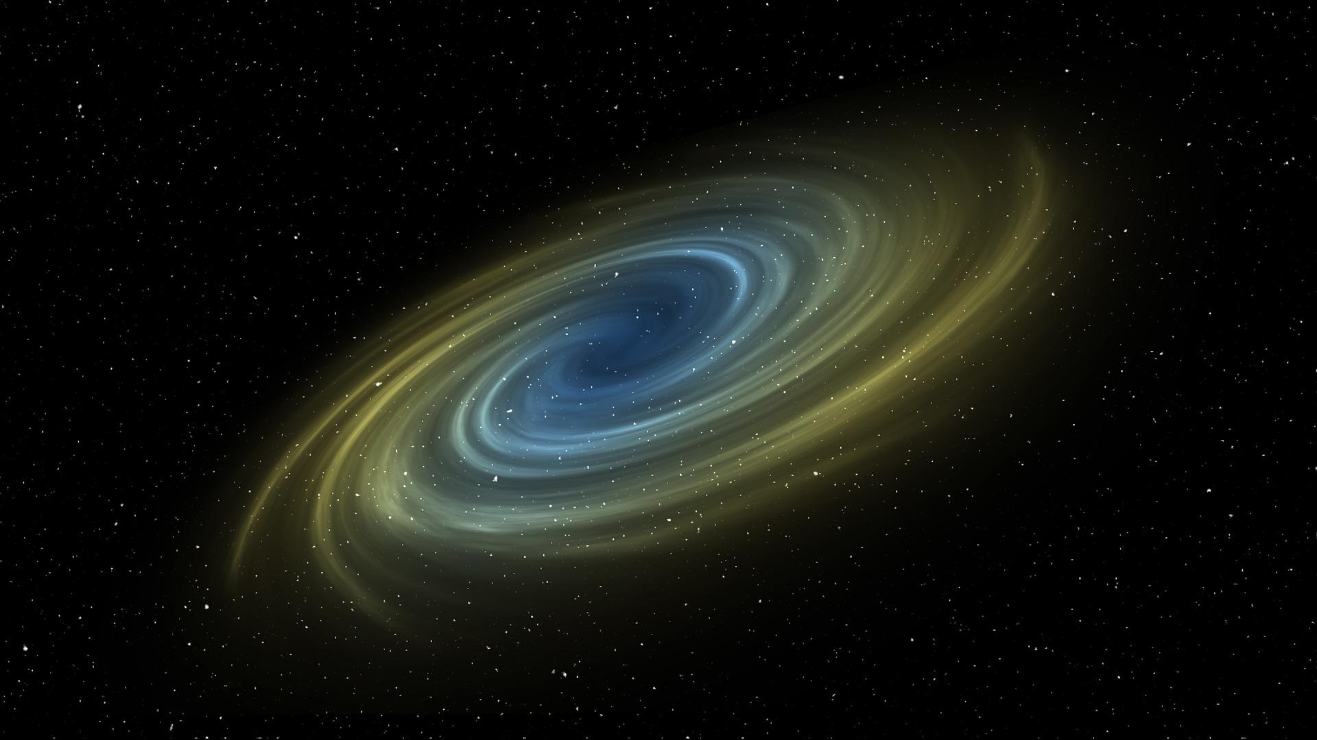 espaço, provas da existência de Deus
